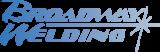 Broadway Welding Logo