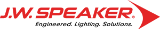 J.W. Speaker Logo